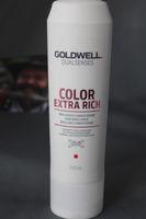 NEU Goldwell Dualsenses Color Extra Rich Brillanz Conditioner 200 ml