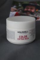 NEU Goldwell Dualsenses Color Extra Rich 60Sek Pflegekur 200 ml