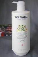 Goldwell Rich Repair Aufbau Shampoo 1000 ml