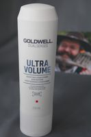 NEU Goldwell Dualsenses Ultra Volume Kräftigender Conditioner 200 ml