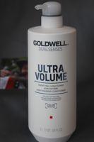 NEU Goldwell Dualsenses Ultra Volume Kräftigender Conditioner 1000 ml