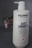 Goldwell Dualsenses Just Smooth Bändigungs Shampoo 1000 ml