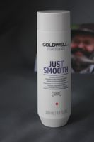 NEU Goldwell Dualsenses Just Smooth Bändigungs Shampoo 100 ml