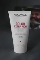 NEU Goldwell Dualsenses Color Extra Rich 60Sek Pflegekur 50 ml