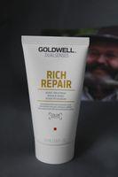 NEU Goldwell Rich Repair 60Sek Pflegekur 50 ml