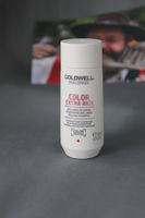 NEU Goldwell Dualsenses Color Extra Rich Brillanz Shampoo 30 ml