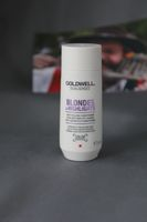 NEU Goldwell Dualsenses Blondes & Highlights Anti-Gelbstich Conditioner 30 ml