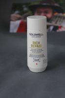 NEU Goldwell Rich Repair Aufbau Shampoo 30 ml