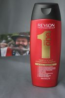 Revlon UniqONE Hair & Scalp Conditioning Shampoo 300 ml