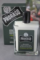Proraso After Shave Balm Cypress & Vetyver 100 ml