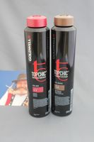 B-Ware topchic 250 ml Depot Dosen Haarfarbe goldwell hair color alle Nuancen
