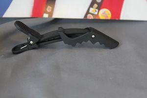 Efalock Shark-Clip schwarz