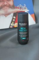 Goldwell Dualsenses for Men hair & body shampoo 30 ml Reisegröße
