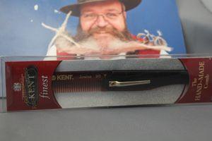 Kent Folding Comb Hülsenklappkamm