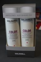 Goldwell Dualsenses Color Brillanz Shampoo 250 ml + Conditioner 200 ml