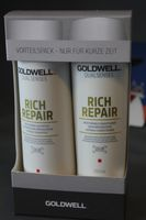 Goldwell Dualsenses Rich Repair Shampoo 250 ml + Conditioner 200 ml