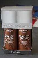 Goldwell StyleSign Roughman 2x 100 ml Creative Texture Vorteilspack 001