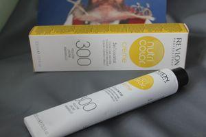 Nutri Color creme 300 gelb Revlon 100 ml