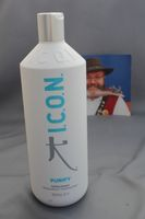 ICON Mixology Purify tiefenrenigendes Shampoo 1000 ml