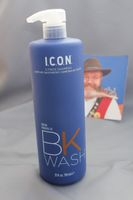 ICON BK Wash D Frizz Shampoo 739 ml