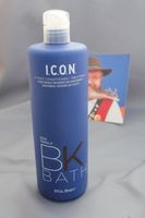 ICON BK Bath D Frizz Conditioner Treatment 739 ml