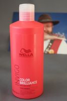 Wella Invigo Color Brilliance Shampoo feines / normales Haar 500 ml