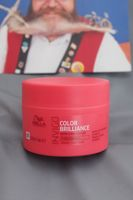 Wella Invigo Color Brilliance Mask feines / normales Haar 150 ml