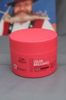 Wella Invigo Color Brilliance Mask für kräftiges Haar 150 ml
