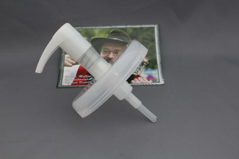 Pumpe für Wella Professional Care enrich / brilliance mask 500 ml
