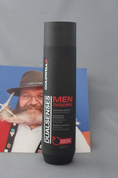 Goldwell Dudensens for Men Thickening Shampoo 300 ml