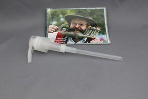 Pumpe für 500 ml shampoo Wella System Professional