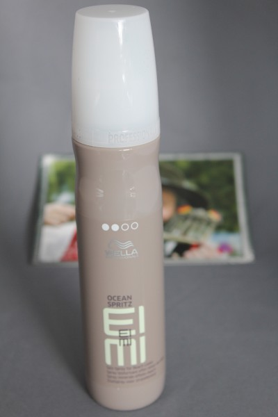 Eimi Dry Ocean Spritz Beach Texture Spray 150ml Salz-Spray