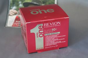 Revlon Uniq One super10r Hair Mask 300 ml