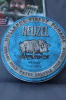 Reuzel Pomade blue 340 gr starker Halt starker Glanz