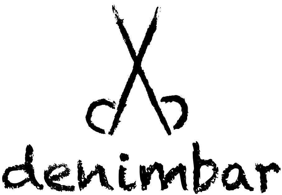 denimbar Logo
