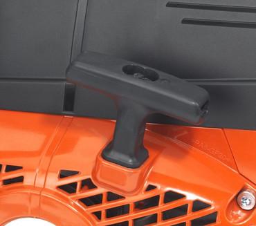Dolmar Benzin Motorsäge Kettensäge PS 6100 H / 45 cm mit Griffheizung – Bild 6