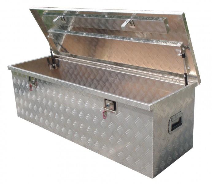 stabile alu kiste transportbox werkzeugkiste vt 310 f r. Black Bedroom Furniture Sets. Home Design Ideas