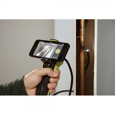 Ryobi Phone Works Inspektionskamera RPW-5000 – Bild 4