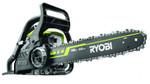 Ryobi Benzin Kettensäge RCS3840T 001