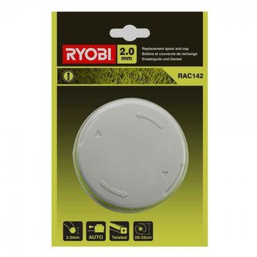Ryobi Fadenspule zu RLT36 / RLT36C33 / RLT36C3325 (RAC142) – Bild 1