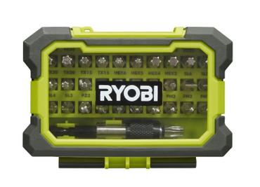 Ryobi Bitset Box 32 tlg (RAK32 MSD) – Bild 1
