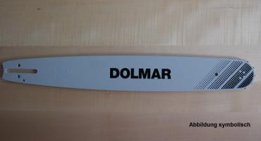 """Dolmar Schwert Führungsschiene 38 cm - 3/8"""" - 1.5mm"""