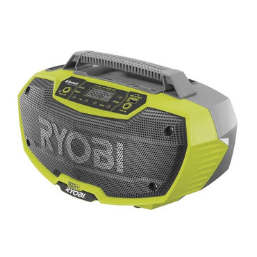 Ryobi ONE+ Akku Stereo Radio R18RH-0