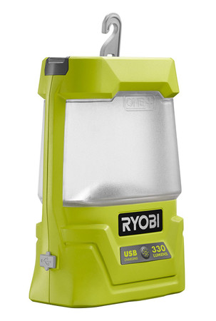 Ryobi ONE+ Akku Laternen Leuchte  R18ALU-0 – Bild 2