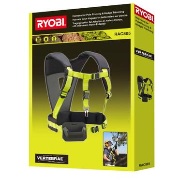 Ryobi Vertebrae™ Tragegeschirr für Hoch Entaster RAC805 – Bild 1