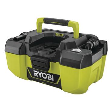Ryobi ONE+ 18V Akku Trockensauger R18PV-0 – Bild 1