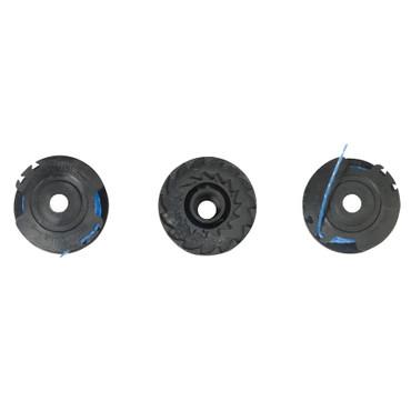 Fadenspule für alle Ryobi 18V Rasentrimmer (3 Stück)