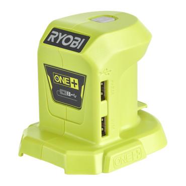 Ryobi ONE+ 18V USB Adapter R18USB-0 – Bild 1