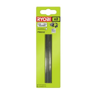 HM-Hobel-Wendemesser für Ryobi ONE+ Hobel CPL180MHG – Bild 1