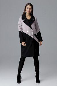 FIGL Damen Mantel Beige